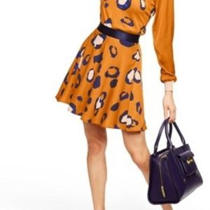 New! Phillip Lim + Target Leopard Spot Skirt